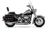 Harley-Davidson FLSTC Heritage Classic 2003