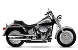 Harley-Davidson FLSTF Fat Boy 2003