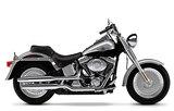 Harley-Davidson FLSTFI Fat Boy 2003
