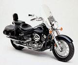 Yamaha V Star Silverado 2005