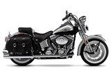 Harley-Davidson FLSTS Heritage Springer 2003