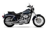 Harley-Davidson FXD Dyna Super Glide 2003