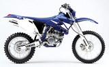 Yamaha WR 250 F 2005
