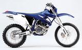 Yamaha WR 450 F 2005