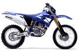 Yamaha WR 450 F 2-trac 2005