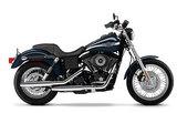 Harley-Davidson FXDX Dyna Super Glide Sport 2003