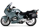 BMW R 1100 RT (ABS) 2001
