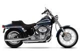 Harley-Davidson FXST Softail Standard 2003