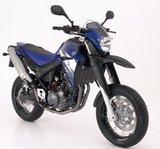 Yamaha XT 660 X 2005