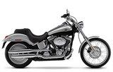Harley-Davidson FXSTD Softail Deuce 2003