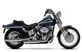 Harley-Davidson FXSTS Springer Softail 2003