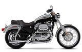 Harley-Davidson XL 1200 C Sportster Custom 2003