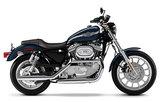 Harley-Davidson XL 1200 S Sportster Sport 2003