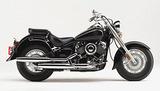 Yamaha XVS 650 Dragstar Classic 2005