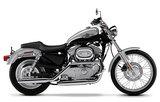 Harley-Davidson XL 53 C Sportster Custom 53 2003