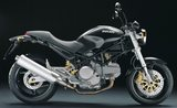 Ducati Monster 620 Dark 2004