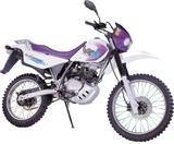 Hartford VR 125X 2003