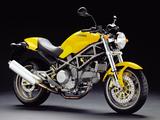 Ducati Monster 800 2004