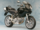 Ducati Multistrada 1000 DS 2004