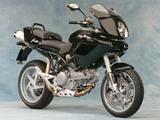 Ducati Multistrada 1000 DS 2004