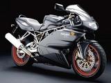 Ducati SS1000 DS 2004