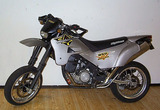 Highland 950 V2 Outback Supermoto 2003