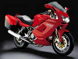 Ducati ST4s ABS 2004