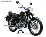Enfield Euro Classic 500 2004