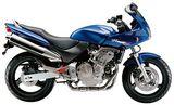 Honda CB 600 Hornet S 2003