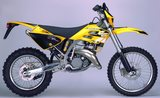 Gas Gas EC 125 2004