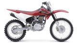 Honda CRF 230 F 2003