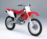 Honda CRF 450 R 2003