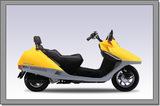 Honda Fusion 2003