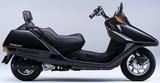 Honda Fusion Type X 2003