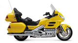 Honda GL 1800 Gold Wing ABS 2003