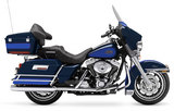 Harley-Davidson FLHTC - FLHTCI Electra Glide classic 2004