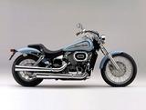 Honda Shadow Slasher 2003