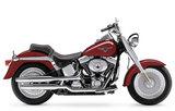 Harley-Davidson FLSTF - FLSTFI Fat boy 2004