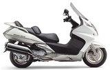 Honda Silverwing 600 ABS 2003