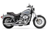 Harley-Davidson FXD - FXDI Dyna Super Glide 2004