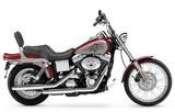 Harley-Davidson FXDWG - FXDWGI Dyna Wide Glide 2004