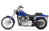 Harley-Davidson FXST - FXSTI Softail standard 2004