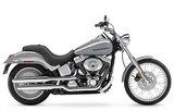 Harley-Davidson FXSTD - FXSTDI Softail Deuce 2004