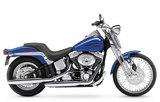 Harley-Davidson FXSTS - FXSTSI Springer Softail 2004