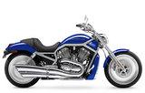 Harley-Davidson VRSCA V-Rod 2004