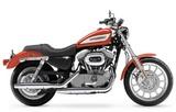 Harley-Davidson XL 1200 R Sporster Roadster 2004