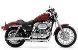 Harley-Davidson XL 883 Sportster 2004