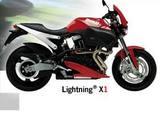 Buell X1 lightning 2001