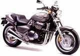 Honda X 4 2003