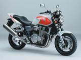Honda CB 1300 2004